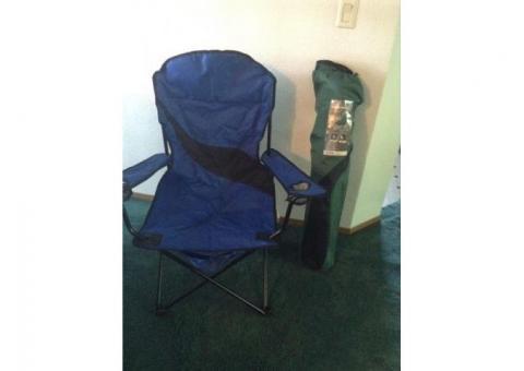 Bag chairs